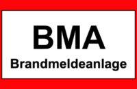 19.08.2020 – Brandeinsatz – BMA-Alarm Asylheim MAL